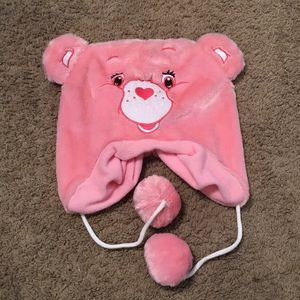 Care Bear Beanie Hat